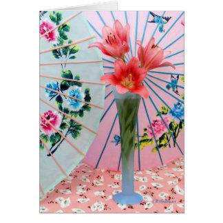 Dream lily II Greeting Card