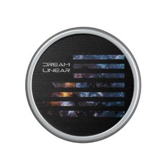 Dream Linear Dream Flag Deluxe Speaker