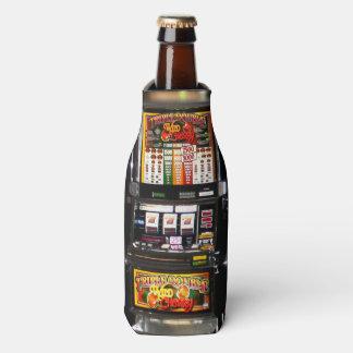 Dream Machines - Lucky Slot Machines Bottle Cooler