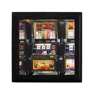 Dream Machines - Lucky Slot Machines Gift Box