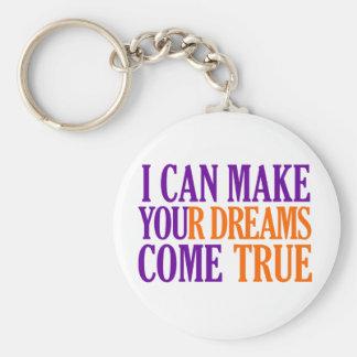 Dream Maker key chain