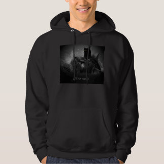 Dream Ninja Cat Walks in Your Mind Sweatshirt