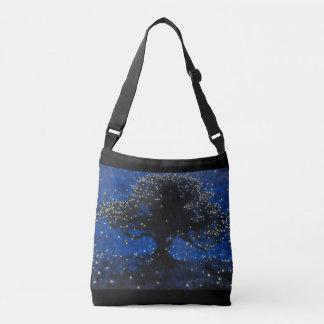 Dream of Fireflies Crossbody Bag