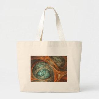 Dream of Jupiter Canvas Bag