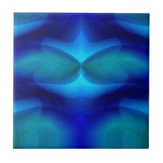Dream of the Blue Turtle Ceramic Tile