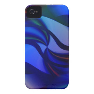 Dream of the Dolphin iPhone 4 Case