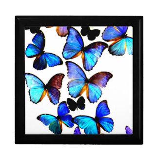 Dream On/Butterflies Gift Box