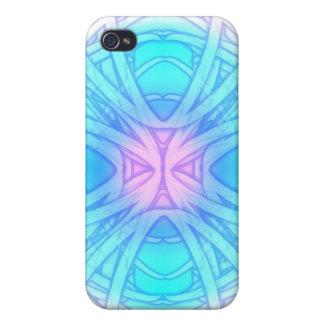Dream Orb Mandala iPhone 4 Case