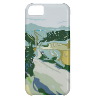 dream place iPhone 5C covers