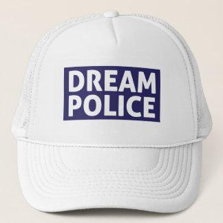 Dream Police Trucker Hat