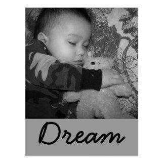 Dream Postcard