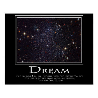 Dream Posters