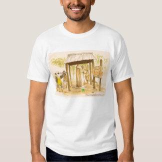 Dream Rebels-Lower Beechmont Tshirts