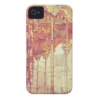 Dream Ride iPhone 4 Covers