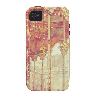 Dream Ride iPhone 4/4S Cases