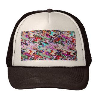 DREAM SPARKLING WAVES romantic dating shirts LOWPR Trucker Hat