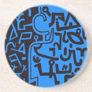 Dream Spirits Beverage Coaster