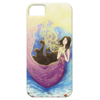 dream spiritual woman feminine cellular cover