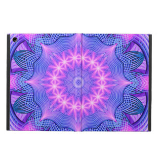 Dream Star Mandala Cover For iPad Air