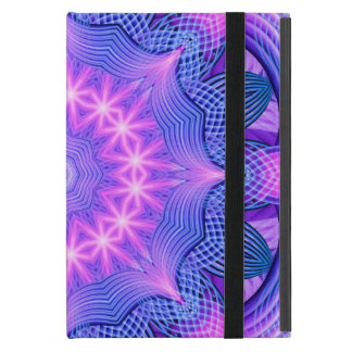 Dream Star Mandala Cover For iPad Mini