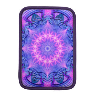 Dream Star Mandala iPad Mini Sleeve