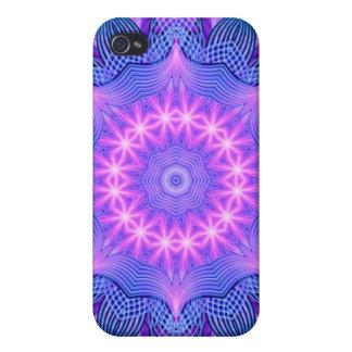 Dream Star Mandala iPhone 4 Cover