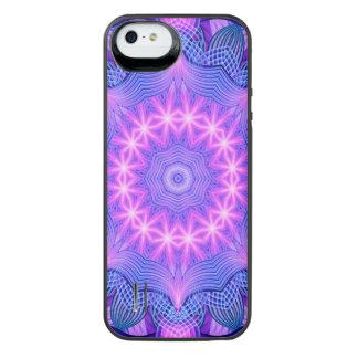 Dream Star Mandala iPhone SE/5/5s Battery Case