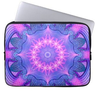 Dream Star Mandala Laptop Sleeve
