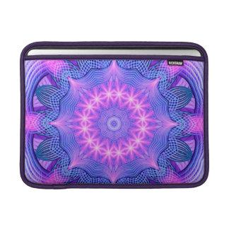 Dream Star Mandala MacBook Sleeve