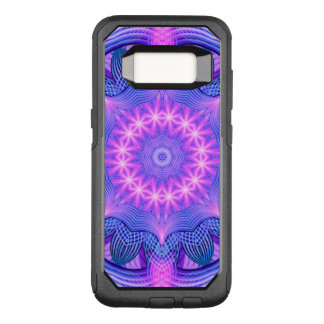 Dream Star Mandala OtterBox Commuter Samsung Galaxy S8 Case