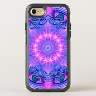 Dream Star Mandala OtterBox Symmetry iPhone 7 Case