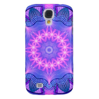 Dream Star Mandala Samsung Galaxy S4 Covers