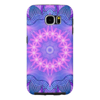 Dream Star Mandala Samsung Galaxy S6 Cases
