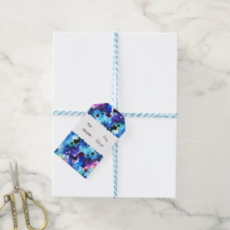 Dream. Try. Do Good. Gift Tags