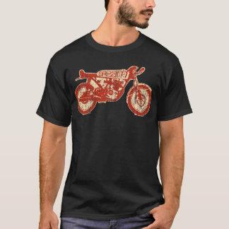 Dream (vintage red/crm) T-Shirt