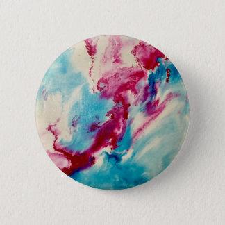 Dream Visions 6 Cm Round Badge