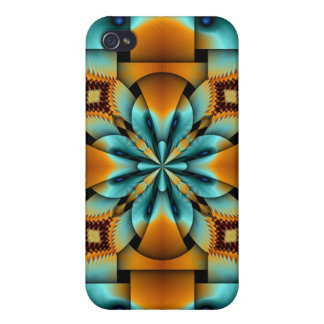 Dream Weaver Cover For iPhone 4