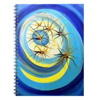 Dream Weavers Notebook