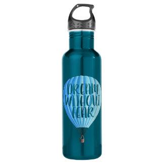Dream Without Fear 710 Ml Water Bottle