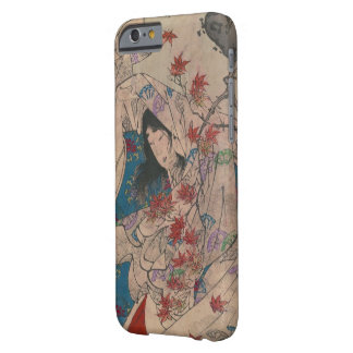 Dream World Barely There iPhone 6 Case