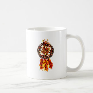 Dreamcatcher 2 coffee mug