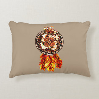 Dreamcatcher 2 decorative cushion