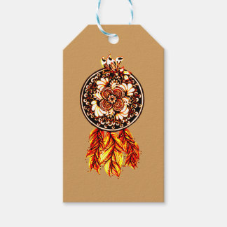 Dreamcatcher 2 gift tags