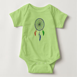 dreamCatcher Baby Bodysuit