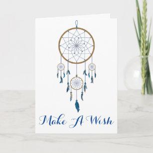 Dream Catcher Birthday Cards