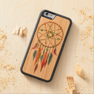 Dreamcatcher Cherry iPhone 6 Bumper Case