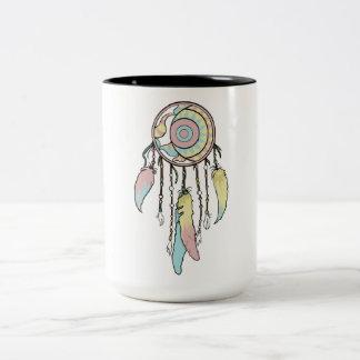 Dreamcatcher Design Mug