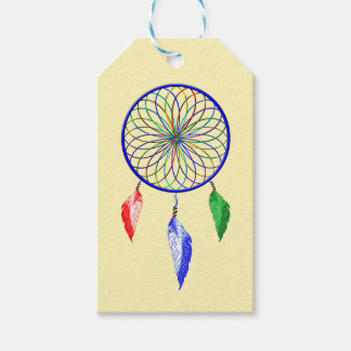 dreamCatcher Gift Tags