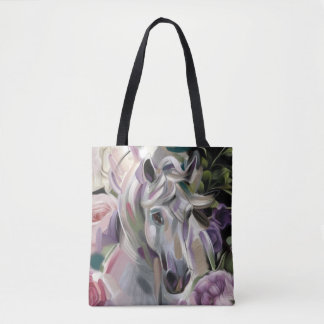 'Dreamcatcher' horse art bag