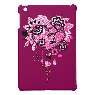 Dreamcatcher iPad Mini Cover